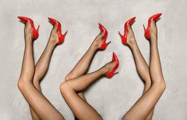 Как оторвать ноги от пола и заставить себя взлететь. ноги, флебология, тромбофлебит