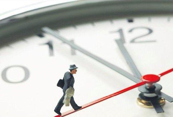 Есть ли жизнь без опозданий?. опоздание