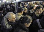Чтобы поездка в метро не закончилась болезнью