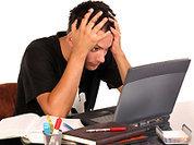 Интернет - источник стресса?