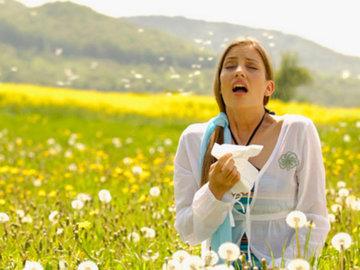 Роспотребнадзор: как бороться с сезонной аллергией