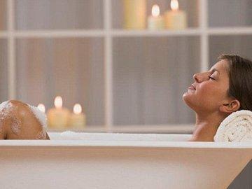 Ванна – это не мытье, а лечение