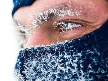 Как себя вести при обморожении