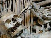 Союз старых костей и новых технологий