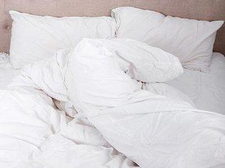 Творческий подход: Как правильно засыпать