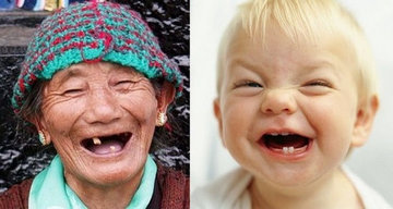 Тест: смехотерапия вместо таблеток?