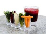 Как выпить три морковки средней упитанности