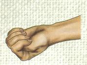 Как разогнуть негнущийся сустав
