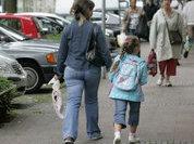Сколько весит школьный ранец?