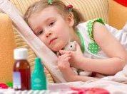 Простуда у ребенка: лечить или предупредить?