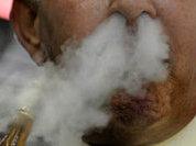 Кашель курильщика -  угроза здоровью