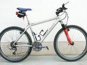 Может ли велосипед помочь при слоновости?