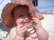 Питание малыша: выбираем смеси