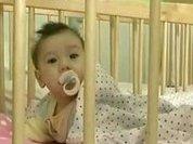 160 нелегальных малышей. Без права на усыновление