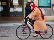 Велосипед - летний способ похудеть