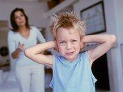 Почему дети раздражают взрослых