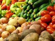 Овощи и фрукты: сколько нужно съесть для здоровья?