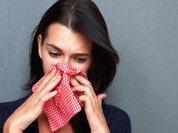 Привычки, из-за которых мы простужаемся