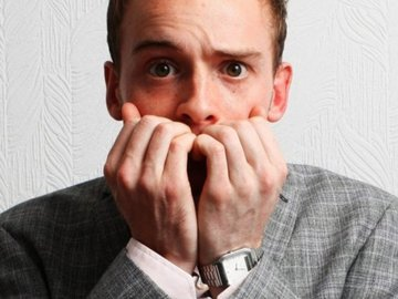 Заикание – страшно говорить до судорог