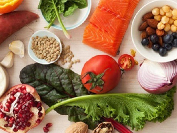 Какие семь продуктов помогут бороться с воспалением