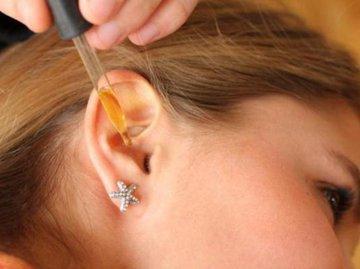 Пробка в ухе – штопор не поможет