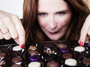 Шоколад – для ума и сердца