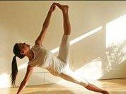 Раскрываем секреты йоги: позитивно, сильно, подходит для любого возраста Видео