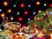 Праздничный новогодний стол 2016 в Год Огненной Обезьяны: все самое вкусное Видео
