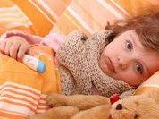 Почему наши дети так часто болеют?
