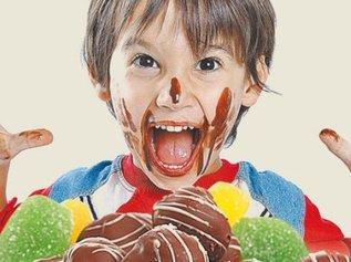 Ученые хотят оставить детей без сладкого
