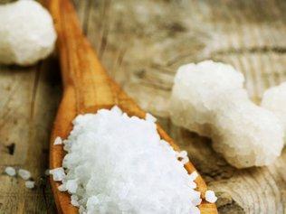 Вся правда о йодированной соли, или В чем вся соль Видео