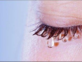 Почему плакать полезно