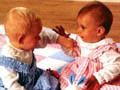 Рождаться по заданию сверху российские дети еще не научились