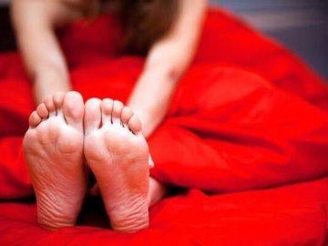 Прорыв в лечении синдрома беспокойных ног