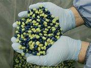 Лекарства, из-за которых могут посадить за рубежом
