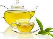 Зеленый чай. Что в нем такого секретного?