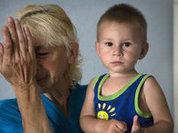 Онкопатология у ребенка: поможет больничный клоун