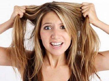 Тусклые волосы. Что вернет им блеск? Видео