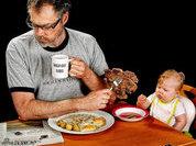 Почему мужчина отцом стать не хочет?