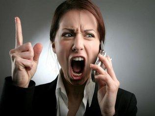 Тест. Насколько вы раздражительны?