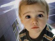 Как уберечь ребенка от травмы головы