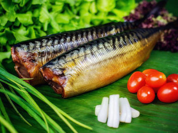 В Роспотребнадзоре рассказали о вреде сушеной и копченой рыбы