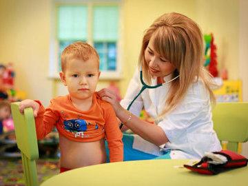 Петербургский детский сад хотят оставить без врачей