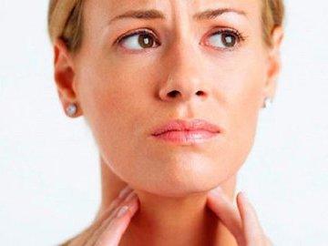 Проблемы с щитовидной железой: профилактика и лечение