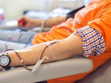 """Плазмаферез: какие болезни лечит """"очищение крови"""""""