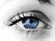 Выбираем цвет глаз: вам зеленые или фиалковые?