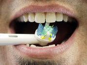 Зубная эмаль: из-за чего зуба становятся желтыми. Видео