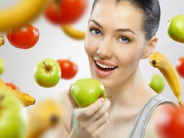 Что вы за фрукт? Самый короткий в мире тест