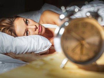 То, что поможет уснуть быстрее