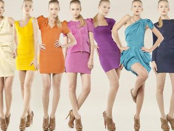 Цвет одежды может изменить вашу жизнь